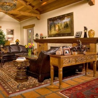 Holman Ranch offers a venue for weddings, family reunions, business meetings, and more.