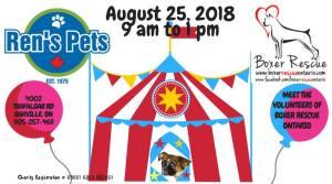 Ren's Pets Oakville @ Ren's Pets Oakville | Oakville | Ontario | Canada