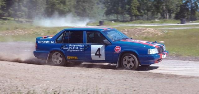Kör Rally i grupp Image