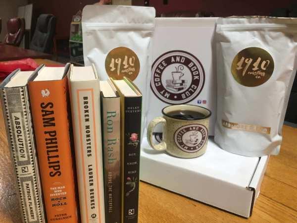 Custom Coffee Boxes
