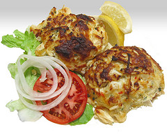 best crab cakes in maryland