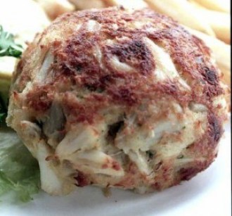 Maryland-Crab-Cakes