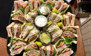 Celebrate National Sandwich Month at Box Hill!