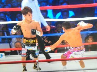 現役日本人最強ボクサーは誰だ!(第5回/2018年6月)今回も様々な角度から検討しました