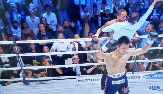 さあ、今度は村田諒太の出番ですよ! VSスティーブン・バトラー(WBA世界ミドル級タイトルマッチ)12月23日