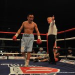 Boxing Sheffield Ponds Forge 13