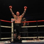 Boxing Sheffield Ponds Forge 21