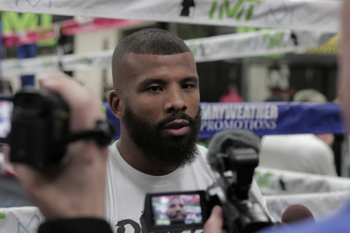 Adrien Broner Badou Jack Manny Pacquiao Marcus Browne Boxing News