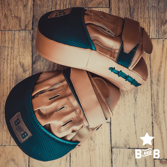 punch mitts for women