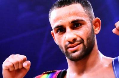 Boxing Results May 2014 - Kid Galahad chalks up another victory