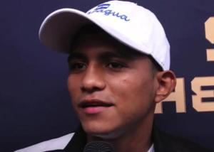 Roman Gonzalez cracked the Hardest Punchers Rankings