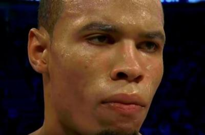 Chris Eubank Jr dominated Arthur Abraham over 12 rounds