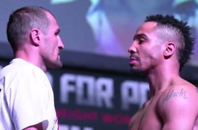 Kovalev vs Ward is a highly significant boxing blockbuster