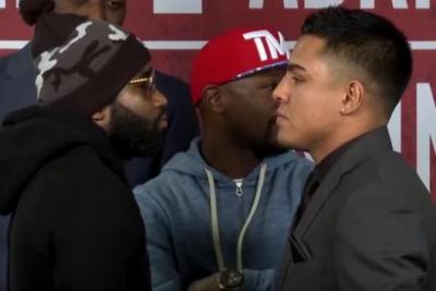 Broner vs Granados is an intriguing Junior Welterweight clash