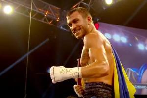 Vasyl Lomachenko was on top form against Guillermo Rigondeaux