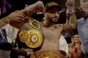 Lucas Matthysse conquers Tewa Kiram in January's results