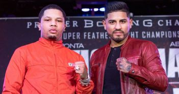 Gervonta Davis to take on Abner Mares in a WBA Super Featherweight fight