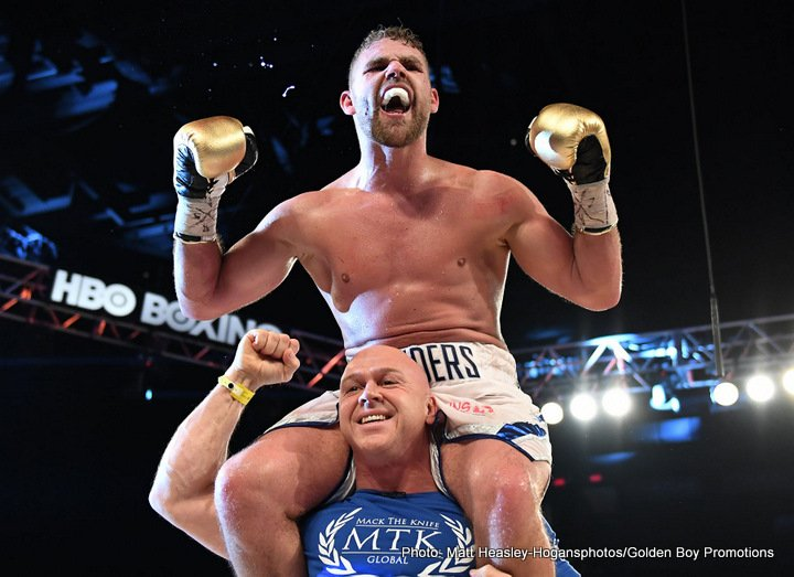 Image result for Billy Joe Saunders fat