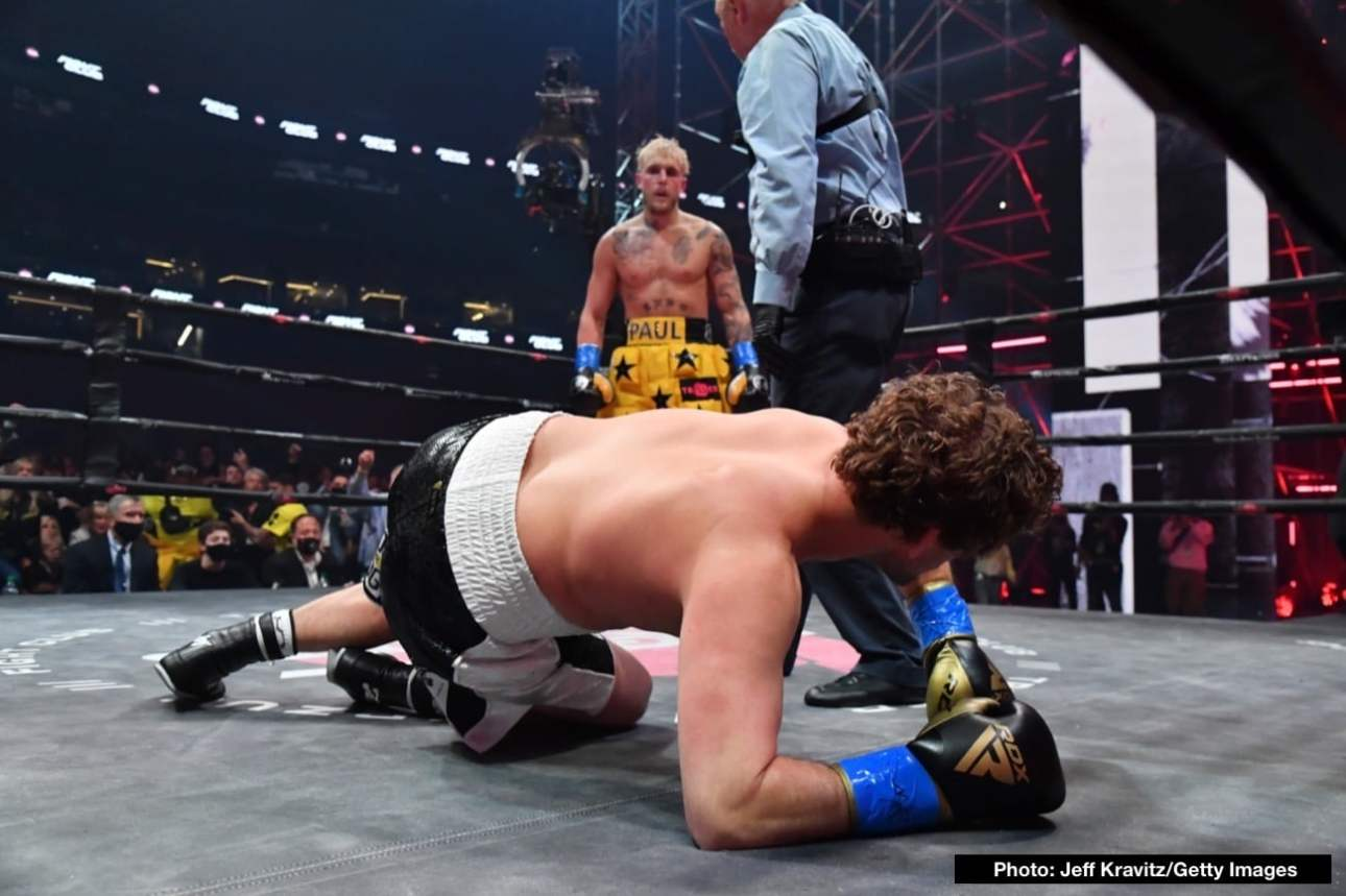 Floyd Mayweather Vs. Logan Paul Price $49.99 On Showtime Pay-Per-View