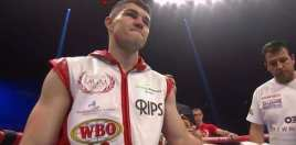 Liam Smith On How Hard Canelo Hits
