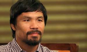 pacquiao opponents