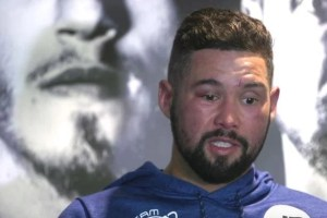 Tony Bellew Predicts