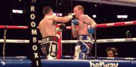 Froch Explains Why Groves