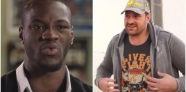 Tyson Fury Reacts Immediately To Rumors Of Wilder Fight Being Off