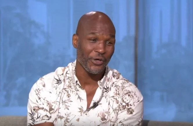 Bernard Hopkins on Mayweather vs McGregor - B-Hop Puzzled