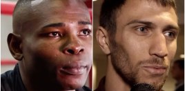 Boxing's Special 2017