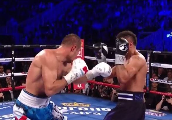 Video Shows How Andre Ward Masterfully Broke Sergey Kovalev Down