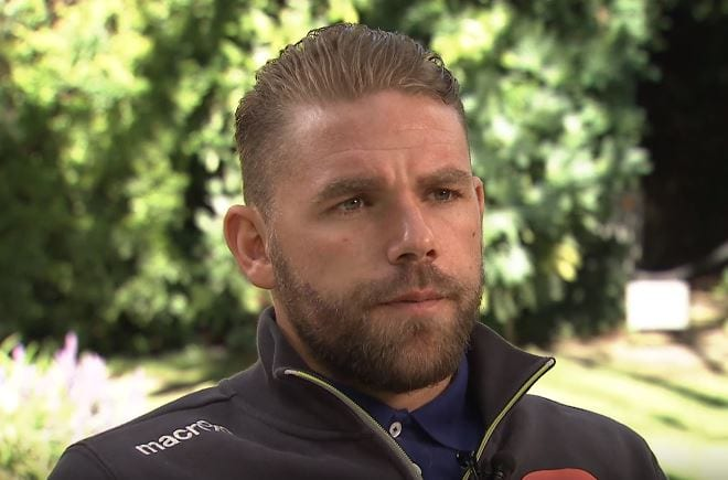 Billy Joe Saunders Reacts