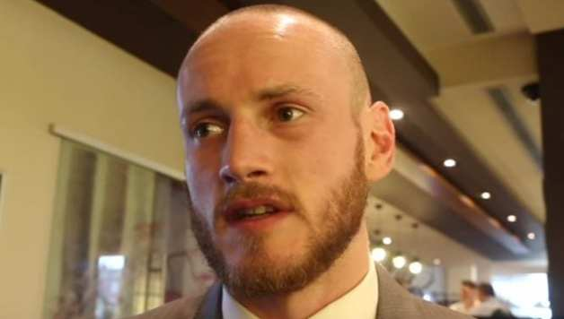 george groves confirms