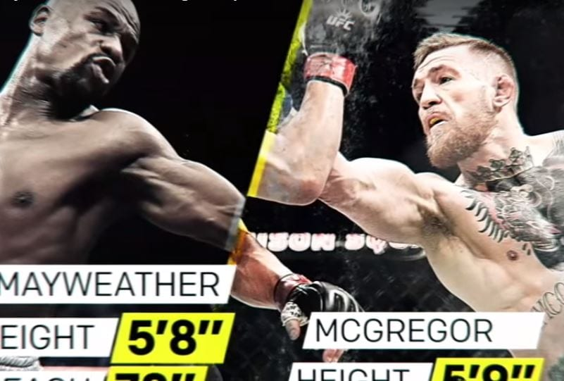 3 Reasons Why Mayweather vs McGregor Can Eclipse All PPV Records