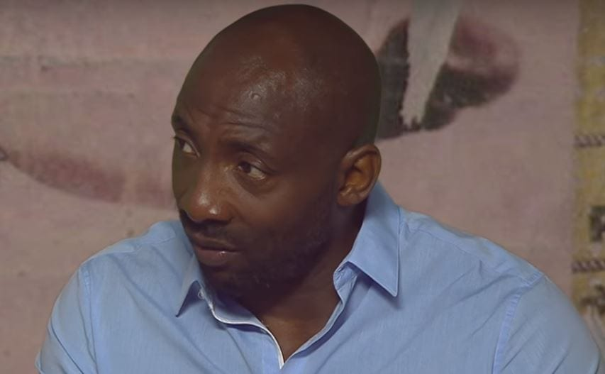 Johnny Nelson Has A Surprising Opinion On Mayweather-McGregor