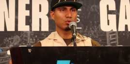 Mikey Garcia vs Errol Spence Prediction