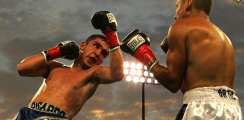 Ban Placed On Boxing