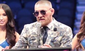 mcgregor explains