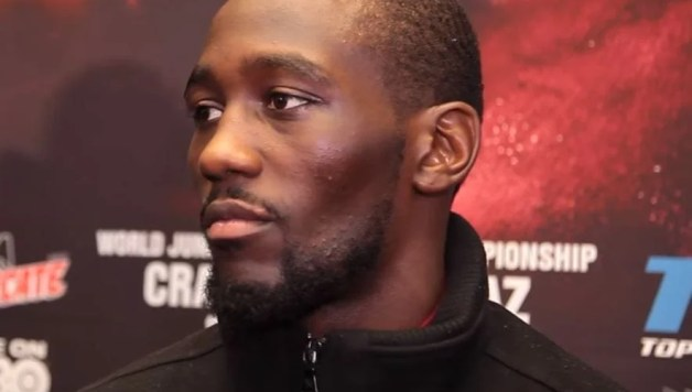 terence crawford going