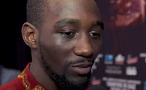 terence crawford produces
