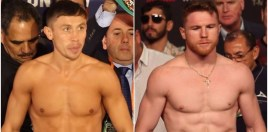 Boxing Primes: Is Canelo Getting GGG At The Right Time In Rematch?