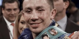 Locations For Golovkin Canelo