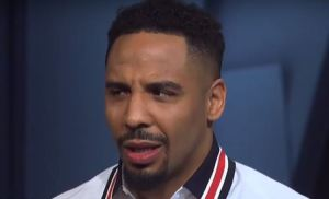 andre ward retirement
