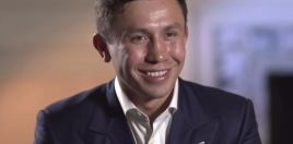 golovkin explains
