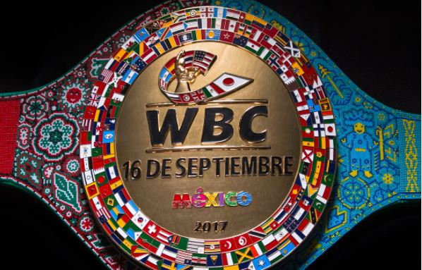 WBC Reveal List Of Boxers Removed From Ratings For Not Enrolling In Anti-Doping Program
