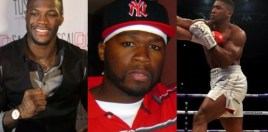 50 Cent Makes