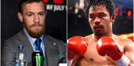Manny Pacquiao Hints