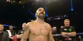 Gary 'Spike' O'Sullivan On How He's Improved