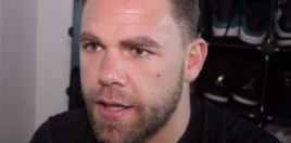 Billy Joe Saunders Earns Credit