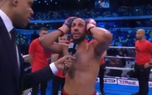 James DeGale Reclaims